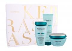 Kosmetikos rinkinys Kérastase Résistance Bain De Force Architecte Shampoo 250ml Kosmetikos rinkiniai