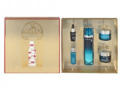 Kosmetikos rinkinys Lancome Visionnaire Advanced Skin Corrector Kit Cosmetic 94ml Kosmetikos rinkiniai