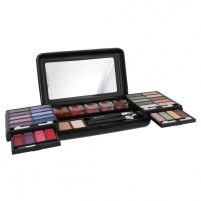 Kosmetikos komplekts Makeup Trading Schmink Set 51 Teile Exlusive Cosmetic 106,1g