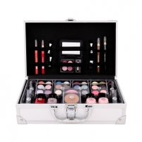 Makeup Trading Schmink Set Alu Case Cosmetic 72g