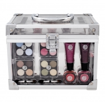 Makeup Trading Schmink Set Transparent Cosmetic 64,8 Cosmetic kits
