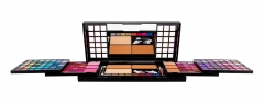 Cosmetic set Makeup Trading XL Beauty & Glamour Palette Makeup Palette 112,3g