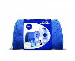 Kosmetikos komplekts Nivea Smooth Sensation SMOOTHCARE