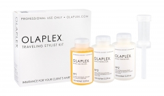 Kosmetikos rinkinys Olaplex Traveling Stylist Kit Cosmetic 300ml