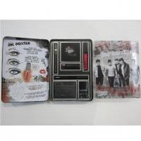 Kosmetikos rinkinys One Direction Make-up By OD Midnight Memories Collection  Kosmetikos rinkiniai
