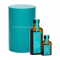 Kosmetikos rinkinys plaukams Moroccanoil Treatment Hair Oils 100ml Kosmetikos rinkiniai