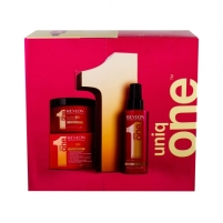 Cosmetic set Revlon Uniq One Duo Kit Cosmetic 450ml Cosmetic kits