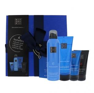 Kosmetikos rinkinys Rituals Samurai Kit Cosmetic 200ml Kosmetikos rinkiniai