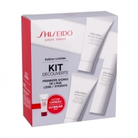 Cosmetic set Shiseido BENEFIANCE Beauty Kit Cosmetic 30ml