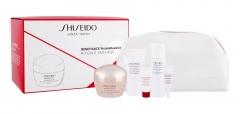Kosmetikos rinkinys Shiseido Benefiance Wrinkle Resist 24 Day Cream SPF15 Day Cream 50ml Kosmetikos rinkiniai