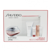 Cosmetic set Shiseido BIO-PERFORMANCE LiftDynamic Cream Kit Cosmetic 50ml