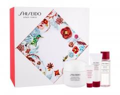 Kosmetikos rinkinys Shiseido Essential Energy Moisturizing Cream Day Cream 50ml Kosmetikos rinkiniai