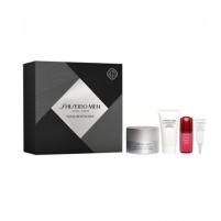 Kosmetikos rinkinys Shiseido Gift Set for Men Men Total Revitalizer