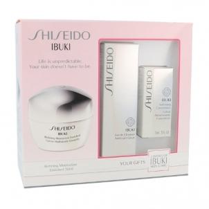 Kosmetikos rinkinys Shiseido Ibuki Beauty Kit Cosmetic 95ml Kosmetikos rinkiniai