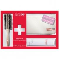 Kosmetikos rinkinys SWISS HAIRCARE Premium Haaprflege W3ks SET II. Kosmetikos rinkiniai