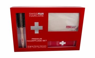 Kosmetikos rinkinys Swiss Haircare Premium Haircare Color Kit Cosmetic 1ks For colored hair Kosmetikos rinkiniai