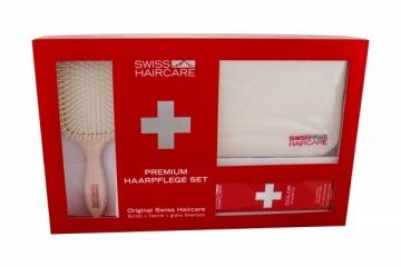 Kosmetikos rinkinys Swiss Haircare Premium Haircare Color Kit Cosmetic 1ks Kosmetikos rinkiniai