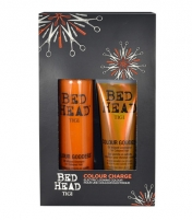 Kosmetikos rinkinys Tigi Bed Head Colour Charge     600ml Kosmetikos rinkiniai