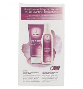 Kosmetikos rinkinys Weleda Evening Primrose Revitalising Kit Cosmetic 400ml Kosmetikos rinkiniai