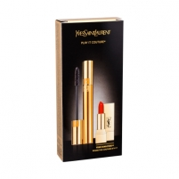 Kosmetikos komplekts Yves Saint Laurent Mascara Volume Effet Faux Cils Kit Cosmetic 7,5ml