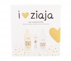 Kosmetikos rinkinys Ziaja Argan Oil Shower Cream 500ml Kosmetikos rinkiniai