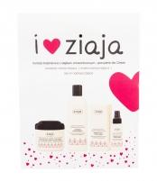 Kosmetikos rinkinys Ziaja Cashmere Shampoo 300ml Kosmetikos rinkiniai
