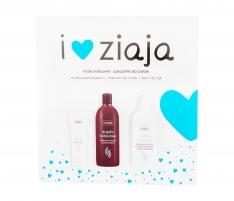 Kosmetikos rinkinys Ziaja Cocoa Butter Shower Cream 500ml Kosmetikos rinkiniai