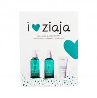 Kosmetikos rinkinys Ziaja Manuka Tree Day Cream 50ml SPF10 Kosmetikos rinkiniai