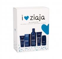 Kosmetikos rinkinys Ziaja Men Shower Gel 300ml Kosmetikos rinkiniai