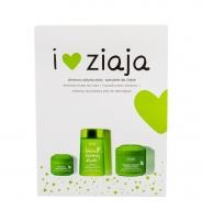 Kosmetikos rinkinys Ziaja Natural Olive Day Cream 50ml Kosmetikos rinkiniai