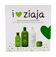Kosmetikos rinkinys Ziaja Natural Olive Shower Gel 500ml