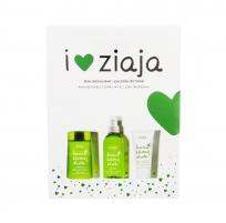 Kosmetikos rinkinys Ziaja Olive Leaf Day Cream 50ml SPF20 Kosmetikos rinkiniai