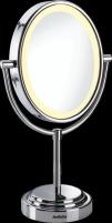 Kosmetinis veidrodis BaByliss 8437E Kitos burnos higienos prekės, komplektai