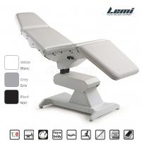 Kosmetologinis krėslas - kušetė Lemi 4 Kosmetologinės krēsli