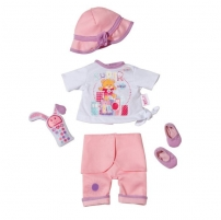 Костюм для куклы My Little Baby Born Zapf Creation 819791