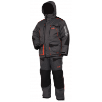 Kostiumas žieminis Norfin Discovery Grey Fisherman's suits, suits