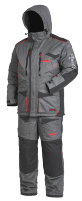Kostiumas žieminis Norfin Discovery Heat Fisherman's suits, suits