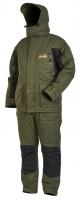 Kostiumas žieminis Norfin Element Žvejo kombinezonai, kostiumai