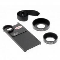 Kowa adapteris fotografavimui su mobiliu telefonu iPhonui Optinių prietaisų aksesuarai