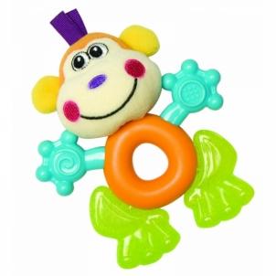 Kramtukas Teether Toy 4m+