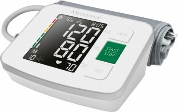 Kraujos spaudimo matuoklis Medisana BU514 51165 Blood pressure meters