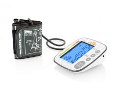 Kraujospūdžio matuoklis ETA Arm pressure gauge with adapter 3297 90000 Blood pressure meters