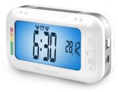 Kraujospūdžio matuoklis Medisana BU575 With Bluetooth + Alarm Clock Function 51296 Kraujospūdžio matuokliai