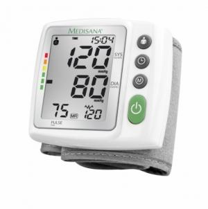 Kraujospūdžio matuoklis Medisana BW 315 Wrist blood pressure monitor Blood pressure meters