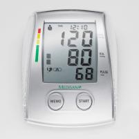 Kraujospūdžio matuoklis Medisana MTX With Bluetooth 51085 Kraujospūdžio matuokliai