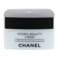 Chanel Hydra Beauty Creme Protection Radiance Cosmetic 50g