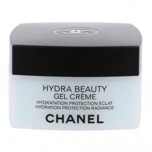 Chanel Hydra Beauty Gel Cream Cosmetic 50g