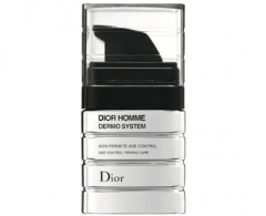 Christian Dior Homme Dermo System Age Control Firming Care Cosmetic 50ml