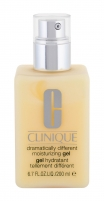 Clinique Dramatically Different Moisturizing GEL Cosmetic 200ml