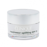 Clinique Repairwear Uplifting Cream SPF15 Combination Skin Cosmetic 50ml